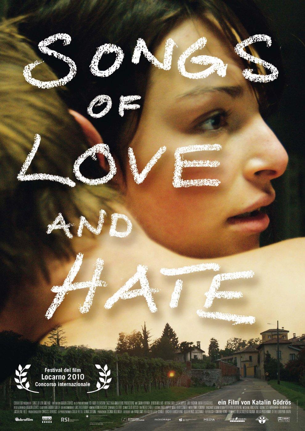 Ранетки Песня Ненавижу Любовь