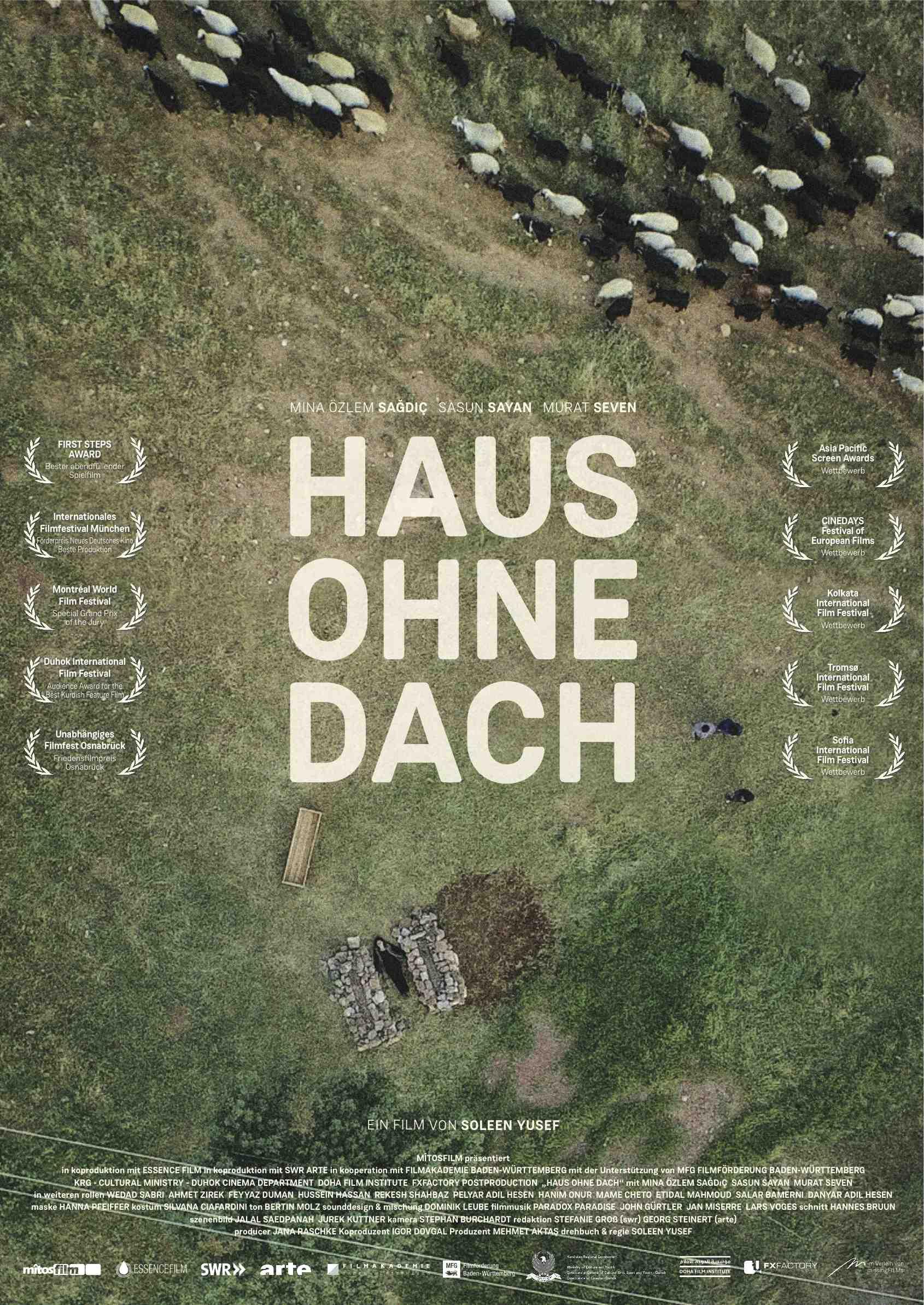 Missingfilms Filmverleih Weltvertrieb Haus Ohne Dach
