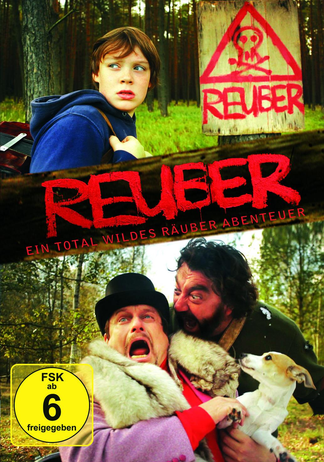 Reuber