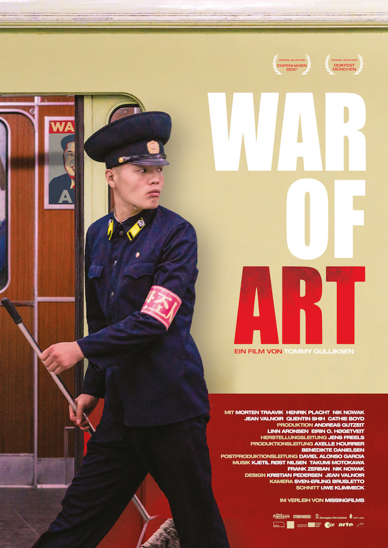 War of Art