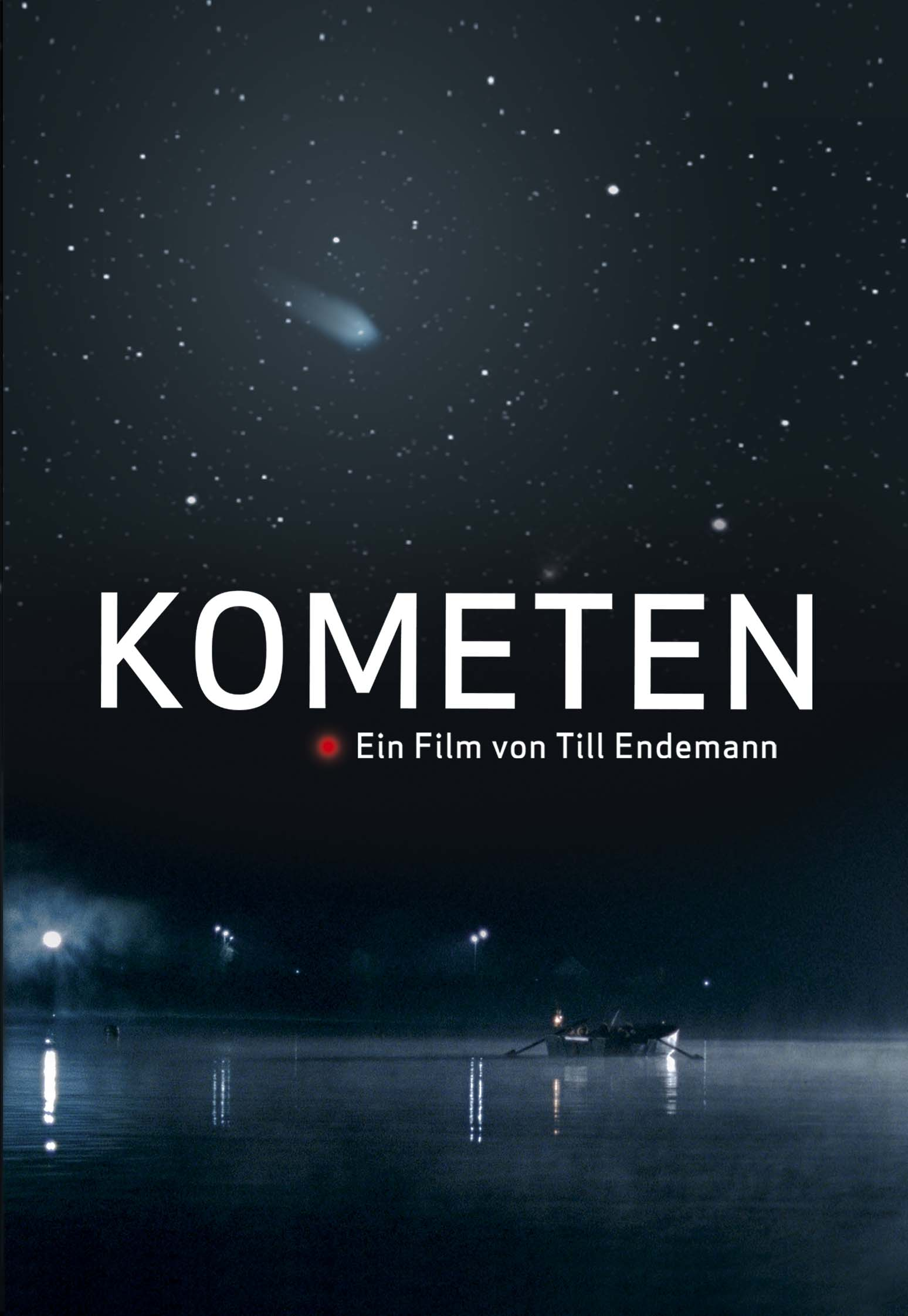 KOMETEN_Cover_deutsch